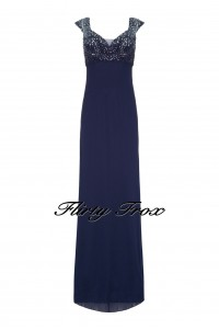 Dynasty 1012808 Tulip Navy