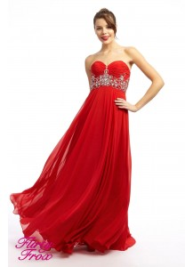 Dynasty 1022431 Portia Red