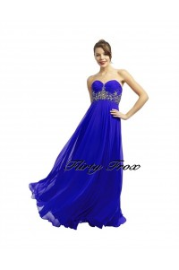Dynasty 1022431 Portia Blue