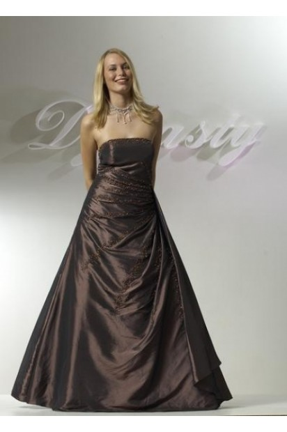 Dynasty 100216 Brown