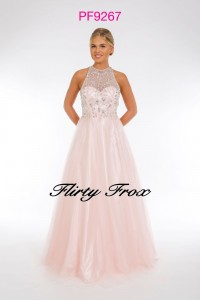 Prom Frocks PF9267 Pale Pink