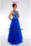Prom Frocks PF9267 Royal Blue