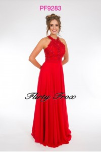 Prom Frocks PF9283 Red