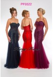Prom Frocks PF9322 Navy