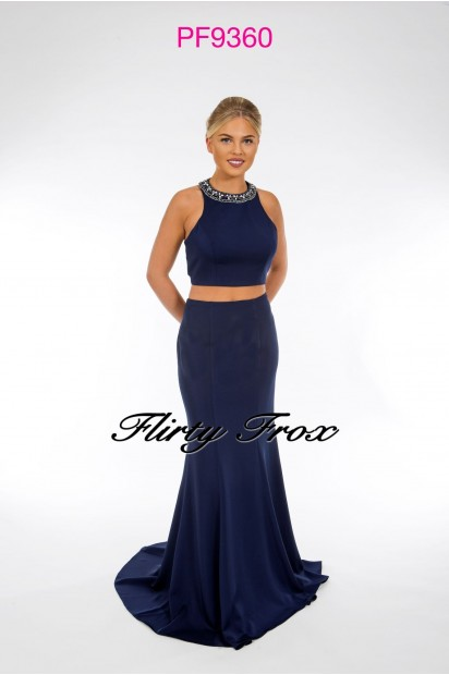 Prom Frocks PF9360 Navy
