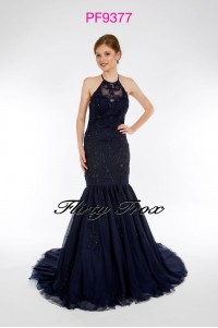 Prom Frocks PF9377 Navy