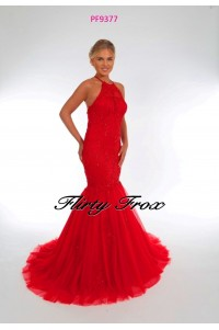 Prom Frocks PF9377 Red