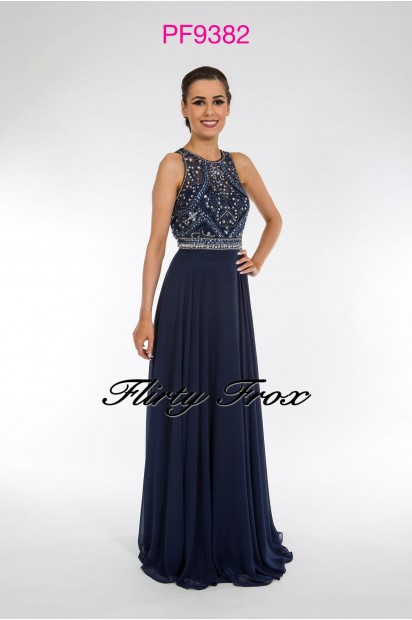 Prom Frocks PF9382 Navy