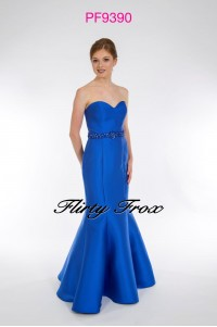 Prom Frocks PF9390 Royal Blue