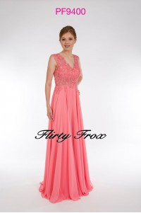 Prom Frocks PF9400 Pink Crush
