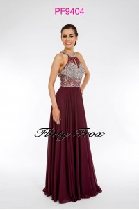 Prom Frocks PF9404 Blackcurrant
