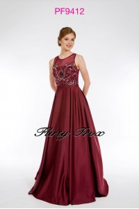 Prom Frocks PF9412 Blackcurrant