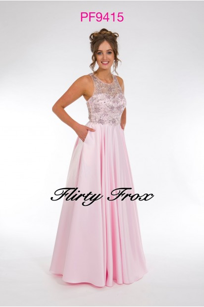 Prom Frocks PF9415 Pale Pink