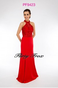Prom Frocks PF9423 Red