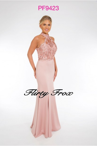 Prom Frocks PF9423 Vintage Rose