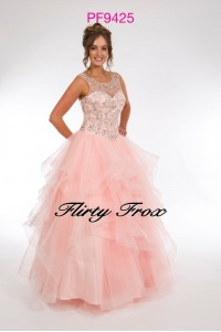 Prom Frocks PF9425 Blush