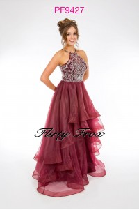 Prom Frocks PF9427 Blackcurrant