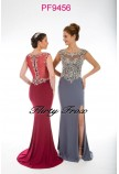 Prom Frocks PF9456 Pewter