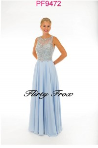 Prom Frocks PF9472 Powder Blue