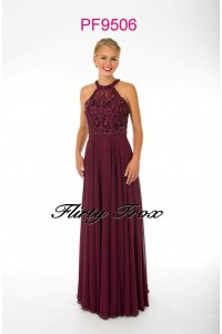 Prom Frocks PF9506 Blackcurrant