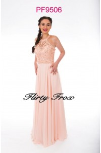 Prom Frocks PF9506 Blush