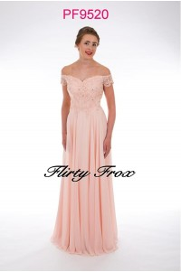 Prom Frocks PF9520 Blush