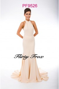 Prom Frocks PF9526 Champagne