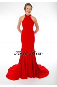 Prom Frocks PF9526 Red