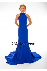 Prom Frocks PF9526 Blue
