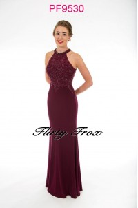 Prom Frocks PF9530 Blackcurrant