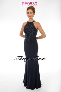 Prom Frocks PF9530 Midnight