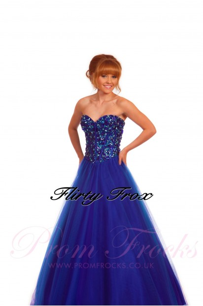 Prom Frocks PF9114 Blue