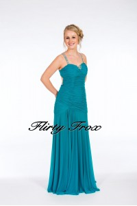 Prom Frocks PF9137 Teal