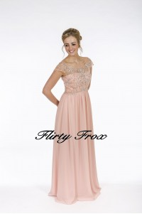 Prom Frocks PF9146 Blush