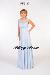 Prom Frocks PF9147 Powder Blue