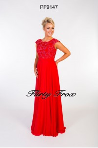 Prom Frocks PF9147 Red