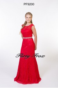 Prom Frocks PF9200 Red