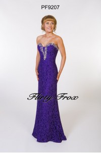 Prom Frocks PF9207 Purple