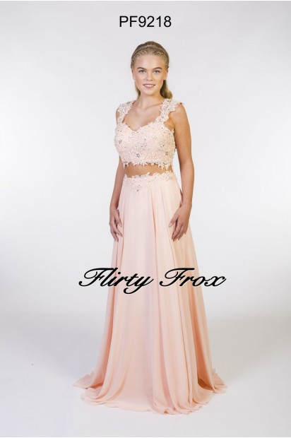 Prom Frocks PF9218 Blush