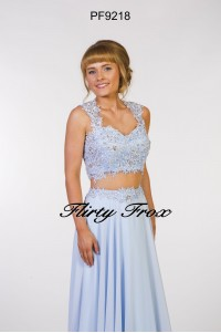 Prom Frocks PF9218 Powder Blue