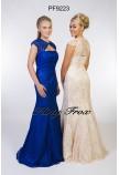 Prom Frocks PF9223 Champagne