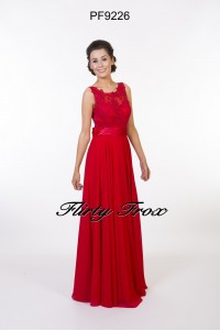 Prom Frocks PF9226 Red