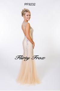 Prom Frocks PF9232 Champagne