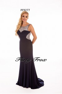 Prom Frocks PF9277 Navy