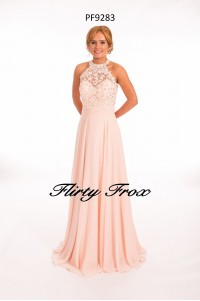 Prom Frocks PF9283 Blush Pink