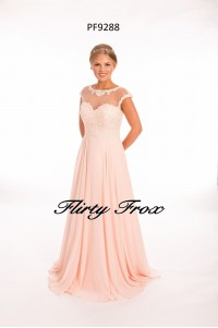 Prom Frocks PF9288 Blush Pink