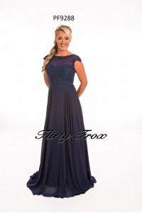 Prom Frocks PF9288 Midnight Blue