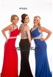 Prom Frocks PF9303 Red