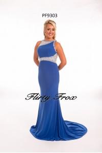 Prom Frocks PF9303 Royal Blue