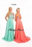 Prom Frocks PF9308 Mint